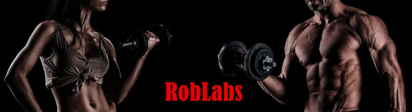 RobLabs Steroid – Thank you for your interest in RobLabs